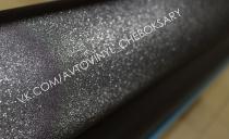 Черная алмазная крошка - ширина 1,52
