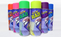 Plasti Dip spay - Желтый (Blaze Yellow) 400 ml