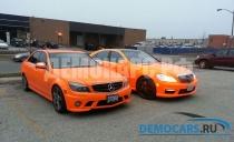 Plasti Dip 5л. - оранжевый
